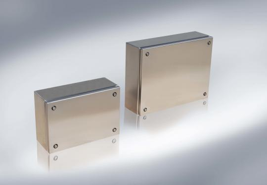 KT Series STAINLESS STEEL TERMINAL BOXES