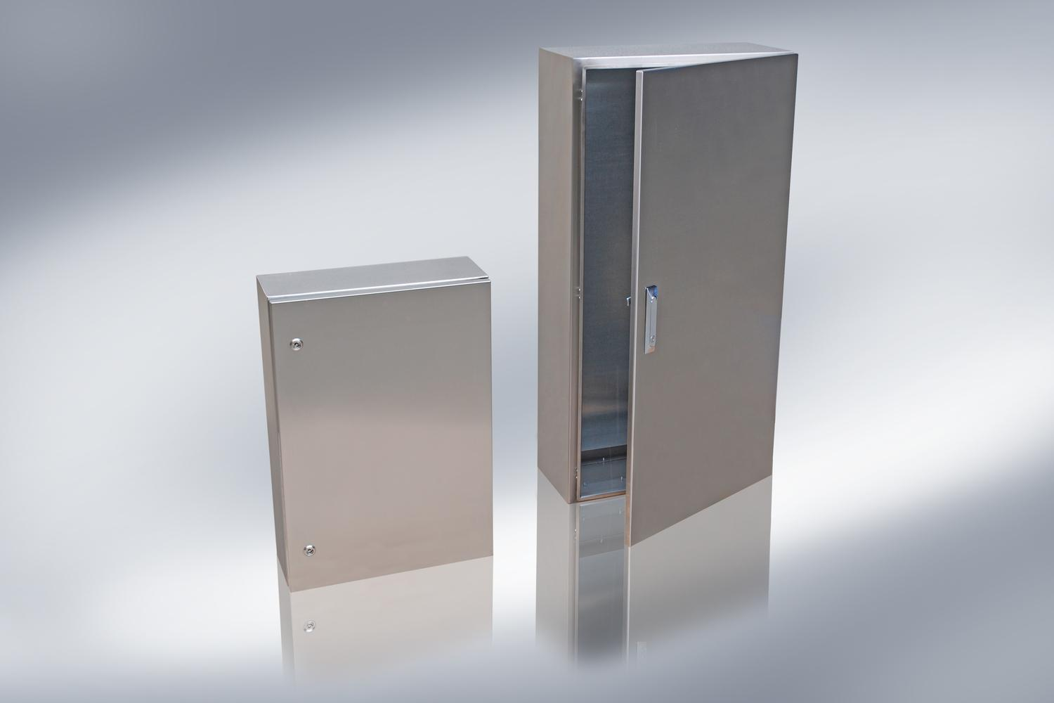 Dm Series Stainless Steel Wall Mounted Enclosures Tekpan
